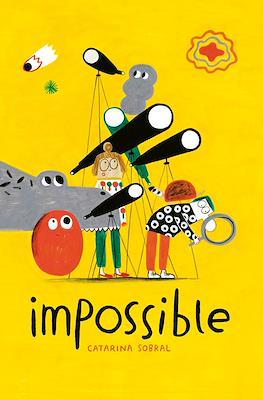 Impossible (Cartoné 40 pp)