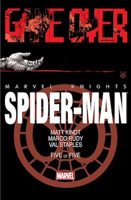 Marvel Knights: Spider-Man Vol 2 (Comic-Books) #5