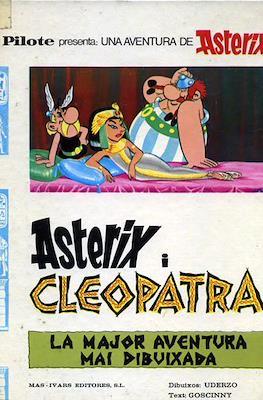 Astèrix (Cartoné, 48 págs. (1976-1978)) #2