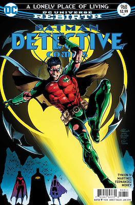 Detective Comics Vol. 1 (1937-2011; 2016-) (Comic Book) #968
