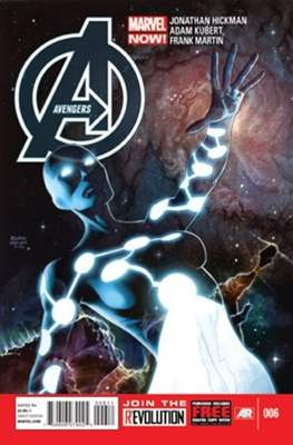 The Avengers Vol. 5 (2013-2015) (Digital) #6