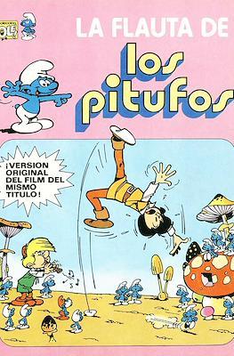 Los pitufos. Colección Olé!