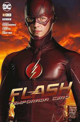 Flash. Temporada cero #11