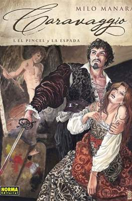 Caravaggio (Cartoné 60-56 pp) #1