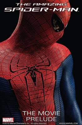 Amazing Spider-Man: The Movie Prelude
