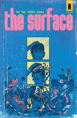 The Surface (Comic Book) #1