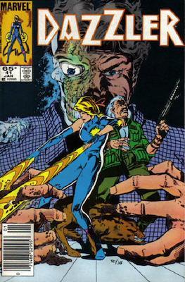 Dazzler Vol. 1 (Comic-Book) #41