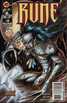 Rune Vol. 2 (1995-1996) #6