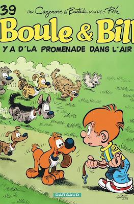 Boule et Bill (Cartonné) #39