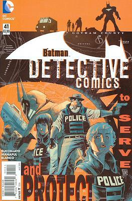 Detective Comics Vol. 2 (2011-2016) (Comic-Book) #41