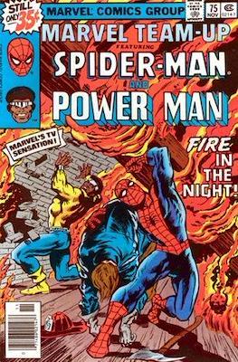 Marvel Team-Up Vol. 1 (Comic-Book) #75