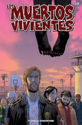 Los Muertos Vivientes (Digital) #18
