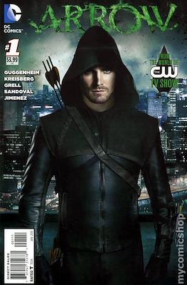 Arrow Vol. 1 (2013)