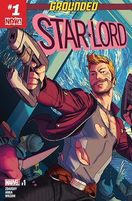 Star-Lord Vol. 2 (Comic-book) #1