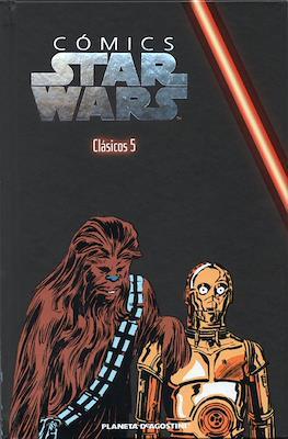 Star Wars comics. Coleccionable #5
