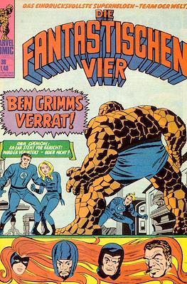 Die Fantastischen Vier (Heften) #38