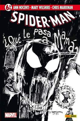 Spiderman. Coleccionable Spider-Man (2014) (Cartoné) #6