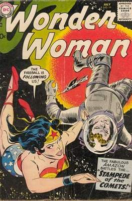 Wonder Woman Vol.1 (1942-1986; 2020-) (Comic Book) #99