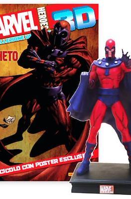 Marvel Héroes 3D - Colección Oficial (Superhéroes / Figuras de colección) #9