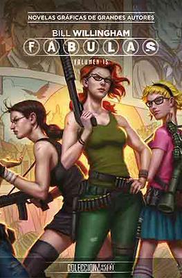 Colección Vertigo - Novelas gráficas de grandes autores (Cartoné) #47