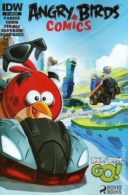Angry Birds (Grapa) #1.1