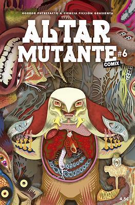 Altar Mutante (Fanzine) #6