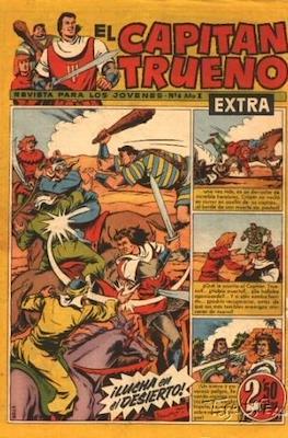 El Capitán Trueno Extra (Grapa, 40 páginas (1960-1968)) #6