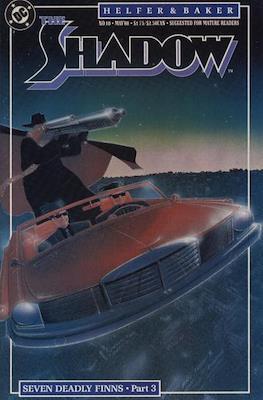 The Shadow Vol. 3 #10