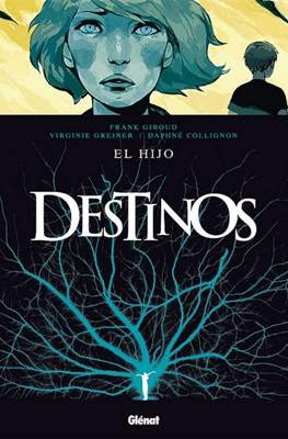 Destinos (Cartoné 48 pp) #2