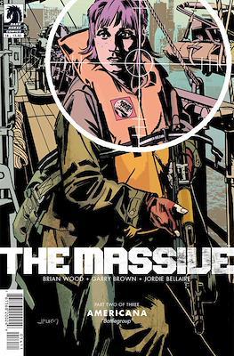 The Massive (Comic Book) #14