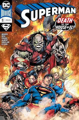 Superman Vol. 5 (2018-) (Comic Book) #11