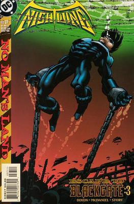 Nightwing Vol. 2 (1996) (Saddle-stitched) #37