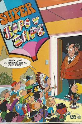 Super Zipi y Zape (Grapa, 64 páginas (1973)) #29