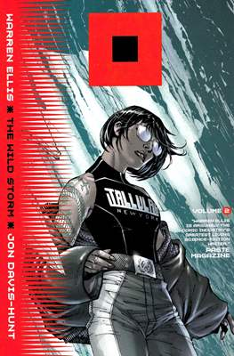 The Wild Storm (Softcover) #2