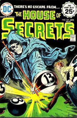 The House of Secrets (Grapa) #127
