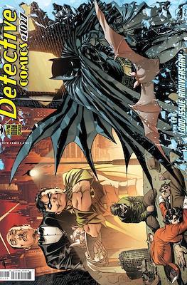 Detective Comics Vol. 1 (1937-2011; 2016-) (Comic Book) #1027