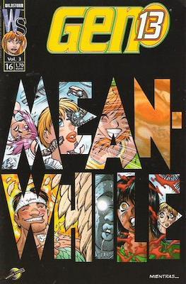 Gen 13 Vol. 3 (Grapa, 24 páginas (2001-2002)) #16