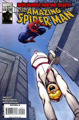 The Amazing Spider-Man Vol. 2 (1999-2014) (Comic-Book) #559