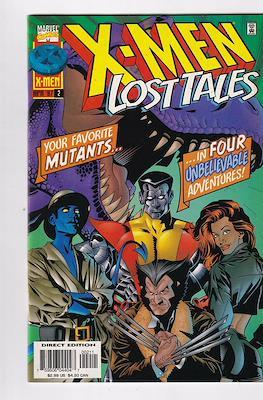 X-Men Lost Tales (Comic Book) #2