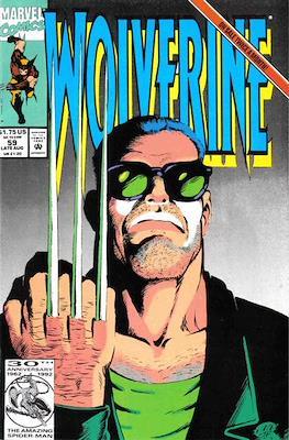 Wolverine (1988-2003) (Comic Book) #59