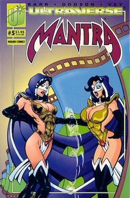 Mantra (Grapa (1993)) #5