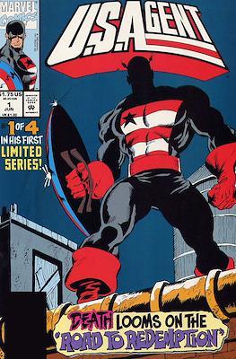 U.S. Agent (1993)
