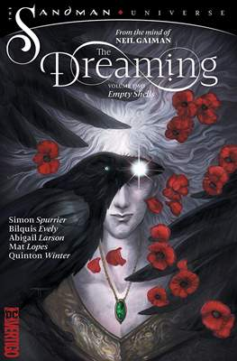 The Dreaming #2