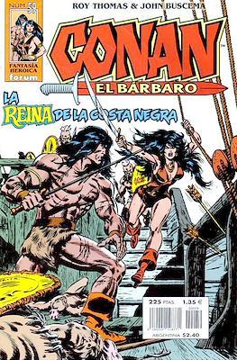 Conan el Bárbaro (1998-2001) (Grapa 24 pp) #59