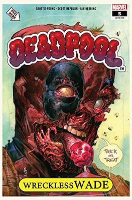 Deadpool Vol. 5 (2018) (Comic book) #5