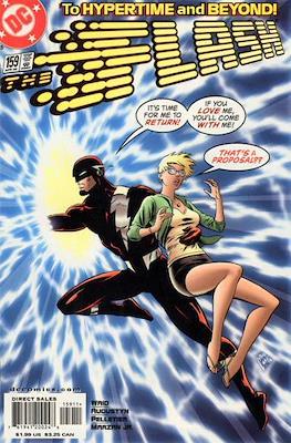 The Flash Vol. 2 (1987-2006) (Comic Book) #159