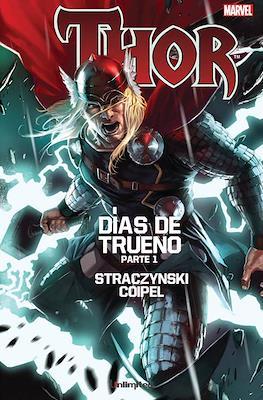 Thor (Rústica) #4