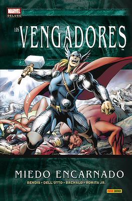 Los Vengadores. Marvel Deluxe (Cartoné 144-320 pp) #3