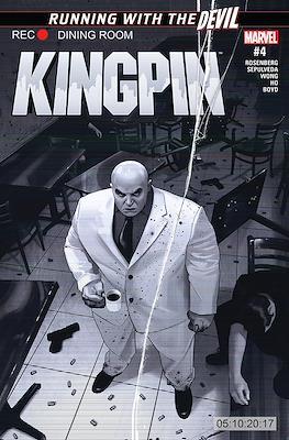 Kingpin Vol. 2 (Comic-book / Digital) #4