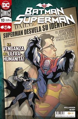 Batman / Superman (2020-) (Grapa) #10
